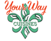 YourWayCuisines logo