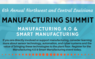 A Look Back at Manufacturing Summit 2018