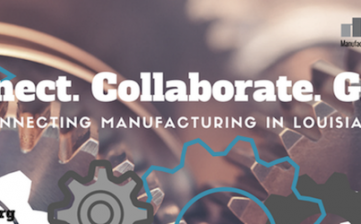 Manufacturing Connection October Newsletter