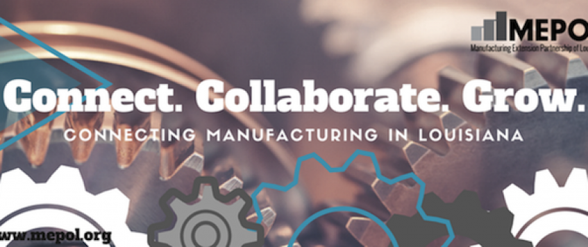 Manufacturing Connection August Newsletter