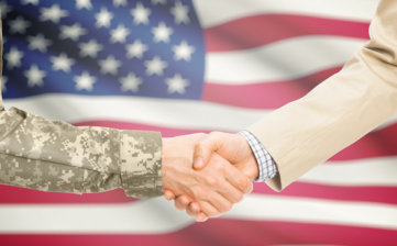 A Guide to Hiring Veterans to Fill the Manufacturing Skills Gap