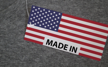 Hoorah for Made in America Week!
